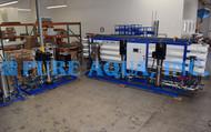 Planta Industrial Ósmosis Inversa con Pre Tratamiento 1,700 (m3/day) - Irak - Imagen 1