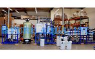 Sistema De Agua Reciclada