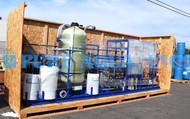Paquete de OI y Sistema de EDI Industrial 20 GPM - Angola