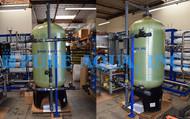 Filtro de Eliminación de Hierro 57 GPM - Canadá