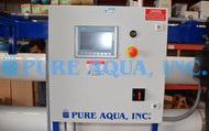 Máquina de Ósmosis Inversa Industrial para Agua Salobre 90m³/día - Omán