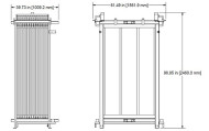 Membrana HYDRAsub MAX HSMM600-ES