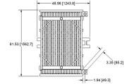 Membrana HYDRAsub HSM500-ES