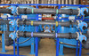 Sistema de Filtración de Medios Dúplex 600 GPM - EE. UU.