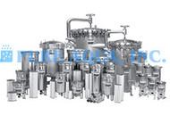 Filtracion de Agua Harmsco