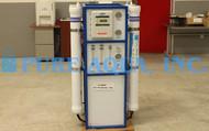 Sistema Tratamiento de Agua Ósmosis Inversa Comercial 6,000 GPD - Polonia