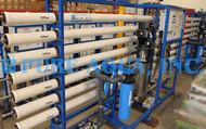 Máquinas  Ósmosis Inversa para Agua Salobre 15 x 1,000 GPD, 3x 9,000 GPD y 3x 30,000 GPD- Irak