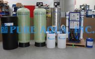 Equipo Comercial Ósmosis Inversa para Agua Salobre 12,000 GPD - Jordania
