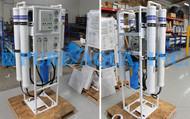 Máquina Ósmosis Inversa para Agua de Grifo 7,200 GPD - Canadá