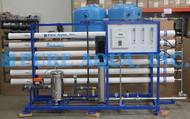 Sistema Nano Filtración 27,000 GPD - Australia