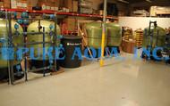 Sistema de Filtración 202,900 GPD - Venezuela