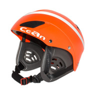 CEAN XT4-G2 Rescue Helmet, Orange