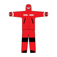 SAR Life Foul Weather Gear, Jacket & Pants
