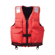 Elite 4-Pocket Life Vest