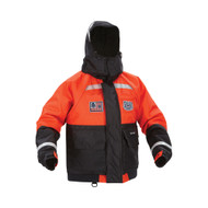 Deluxe Flotation Jacket with USCG Markings