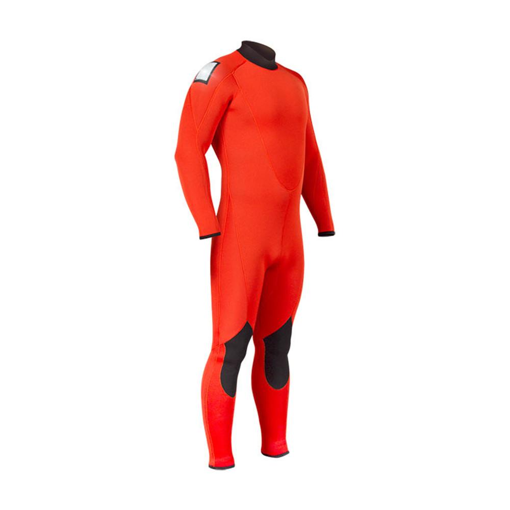 8ad61f26ca0c SAR Swimmer Fire Fleece Jumpsuit - United SAR