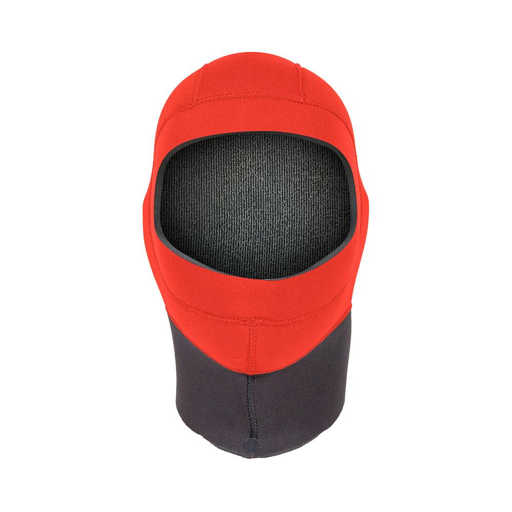a206623b790c Fire Fleece Ice Rescue Hood - United SAR