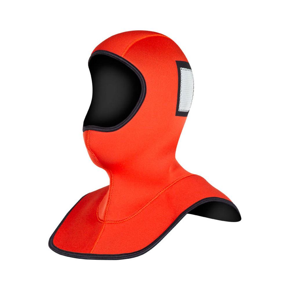 d39a2c2b074a SAR Swimmer Fire Fleece Hood - United SAR