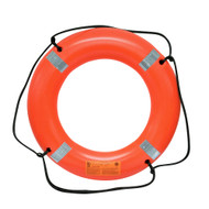"30"" USCG/SOLAS Ring Buoy"