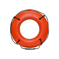 "24"" JB-X USCG Ring Buoy"