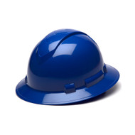 Ridgeline Full Brim Hard Hat