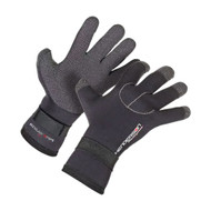 Neoprene 5-Finger Gloves with Kevlar Palm