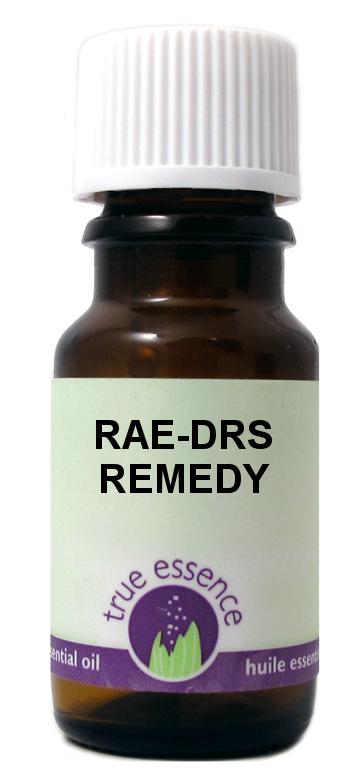 RDA's RAE-DRS REMEDY