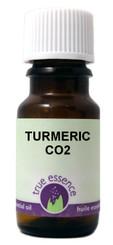 TURMERIC (Curcuma longa) CO2 Organic