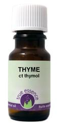 THYME CT THYMOL (Thymus vulgaris) Organic