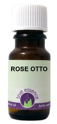 ROSE OTTO (Rosa damascena)