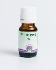 PINE WHITE (Pinus strobus linneus) Organic
