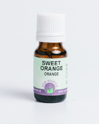 ORANGE SWEET (Citrus sinensis) Organic