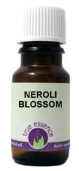 NEROLI BLOSSOM (Citrus aurantium)