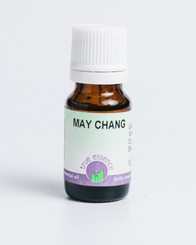 MAY CHANG (Litsea cubeba) Organic
