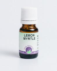 LEMON MYRTLE (Backhousia citriodora) Organic