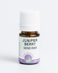 JUNIPER BERRY (Juniperus communis) Organic