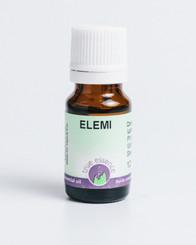 ELEMI (Canarium luzonicum) Wildcrafted