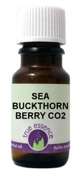SEA BUCKTHORN BERRY (Hippophae rhamnoides) CO2