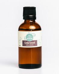 CEDARWOOD (Cedrus atlantica) Soap grade