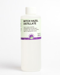 WITCH HAZEL (Hamamelis virginiana) DISTILLATE