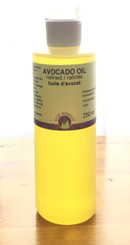 AVOCADO OIL Unrefined
