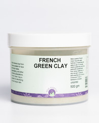 GREEN CLAY POWDER