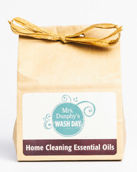 MRS DUNPHY HOME CLEANING ESSENTIAL OILS