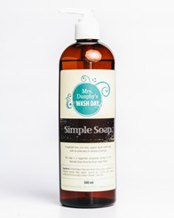 MRS DUNPHY SIMPLE SOAP