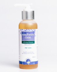 RASPBERRY CANE REFINING CLEANSER