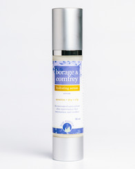 BORAGE & COMFREY HYDRATING SERUM