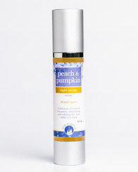 PEACH & PUMPKIN NIGHT SERUM