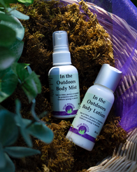 IN THE OUTDOORS BODY LOTION