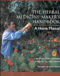 THE HERBAL MEDICINE MAKERS HANDBOOK