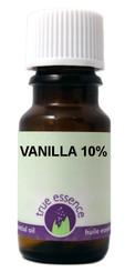 VANILLA 10% (Vanilla planifolia/jojoba)